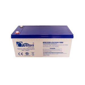 bateria-gel-12v-250ah-CAC-ingenieria-cucuta