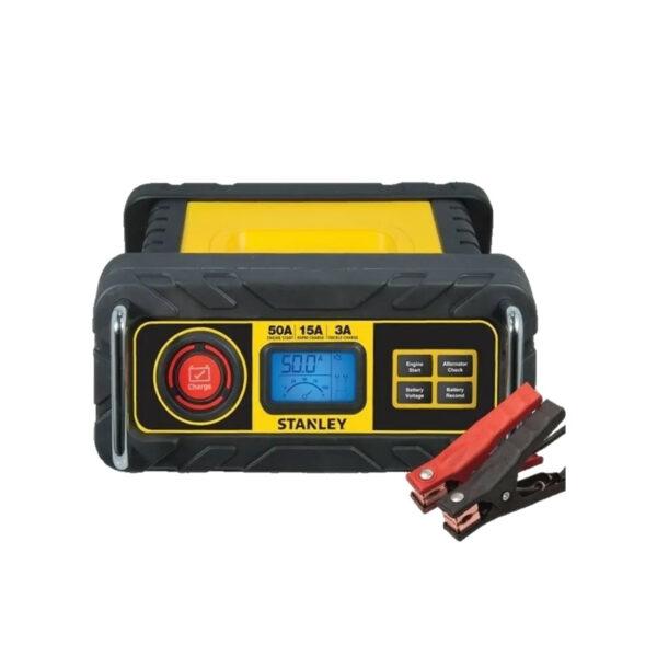 cargador-bateria-stanley-CAC-ingenieria-cucuta