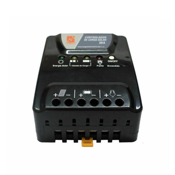 controlador-de-carga-30-CAC-ingenieria-cucuta